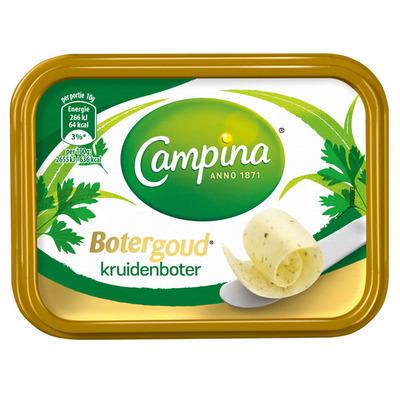 Campina Botergoud kruidenboter