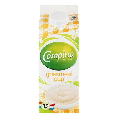Campina Griesmeelpap