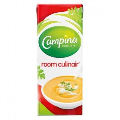 Campina Room culinair