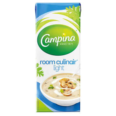 Campina Room culinair light