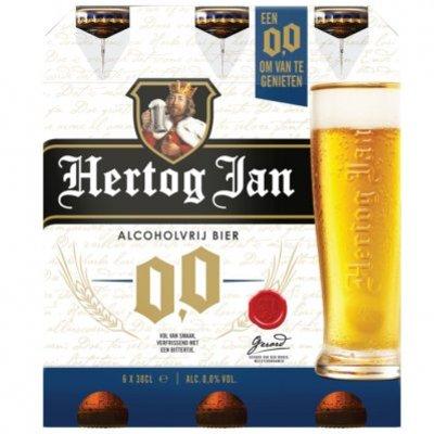Hertog Jan 0.0