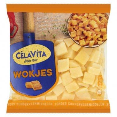 CêlaVíta Wokjes aardappelblokjes