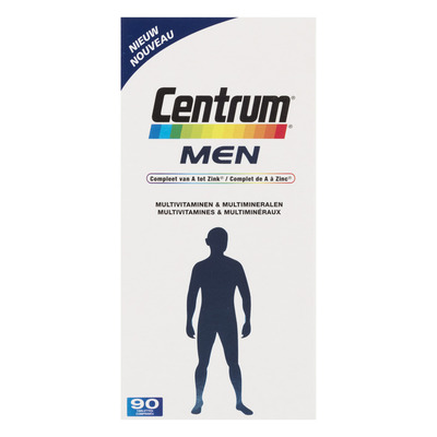 Centrum Men multivitamine