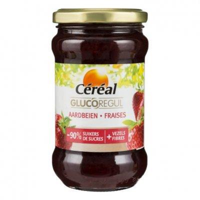 Cereal Gluco control aardbeien