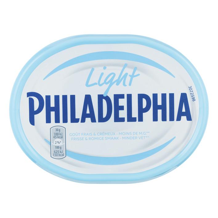 Philadelphia Roomkaas original light