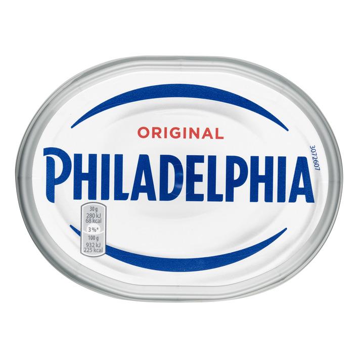 Philadelphia Roomkaas original