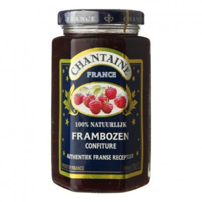 Chantaine Frambozen confiture
