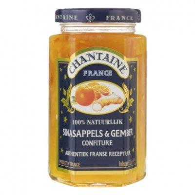 Chantaine Sinasappels-gember confiture