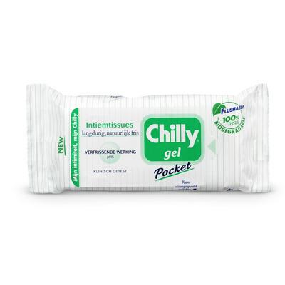 Chilly Intiemtissues gel