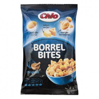 Chio Borrel bites original
