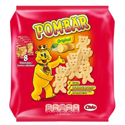 Chio Pom-bär multipack
