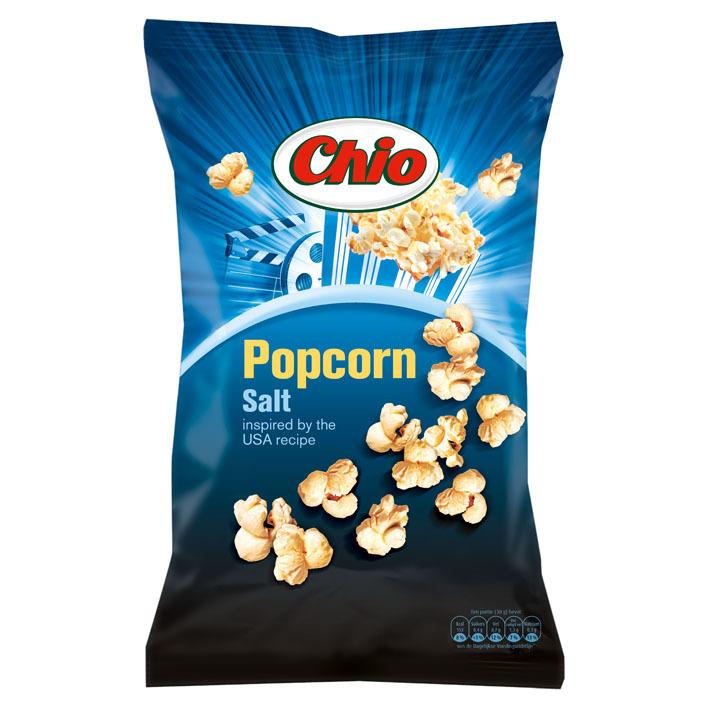 Chio Popcorn salt