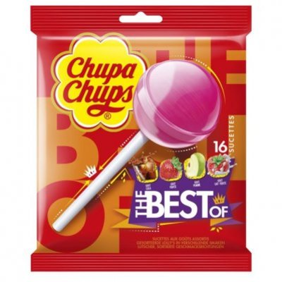 Chupa Chups The best of