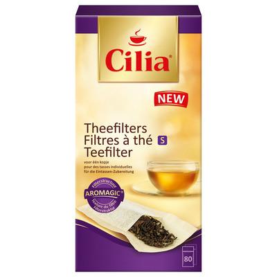 Cilia Theefilters small