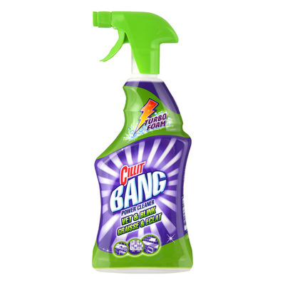 Cillit Bang Vet & blink spray