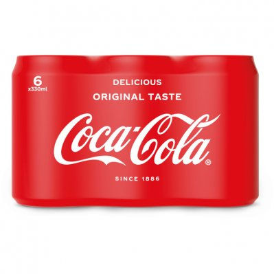 Coca-Cola Regular