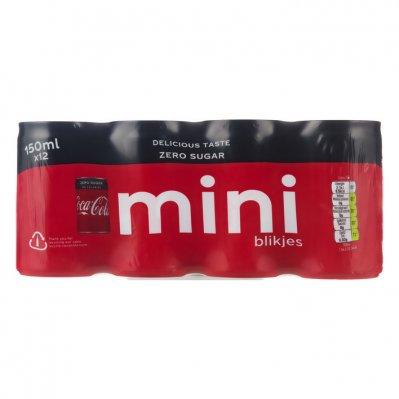 Coca-Cola Zero sugar
