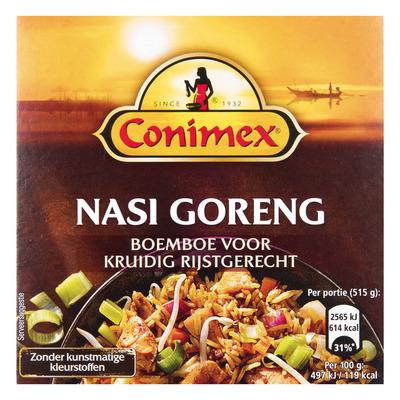 Conimex Boemboe nasi goreng