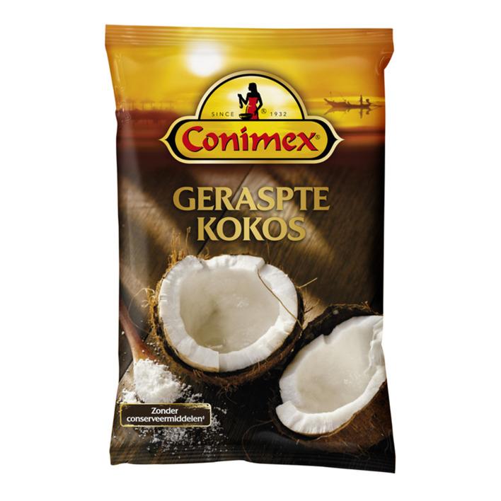 Conimex Geraspte kokos
