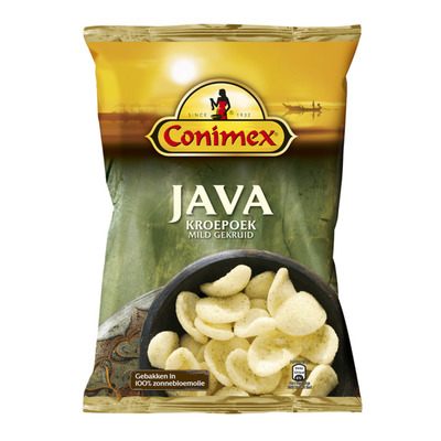 Conimex Kroepoek java