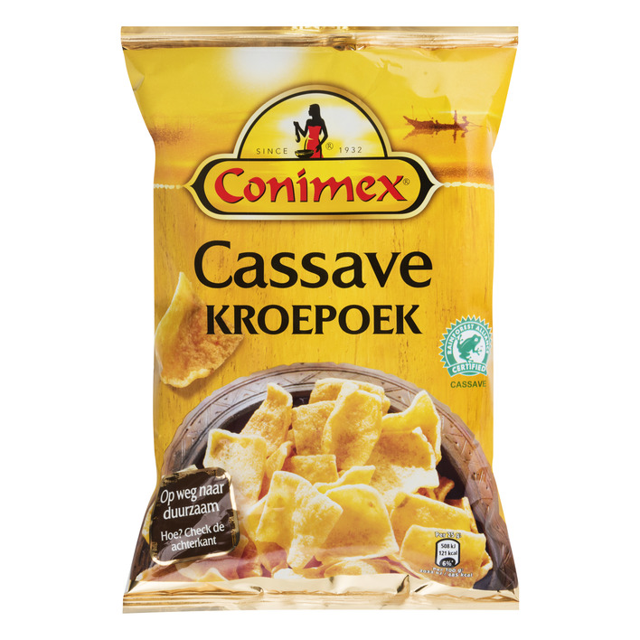 Conimex Kroepoek java