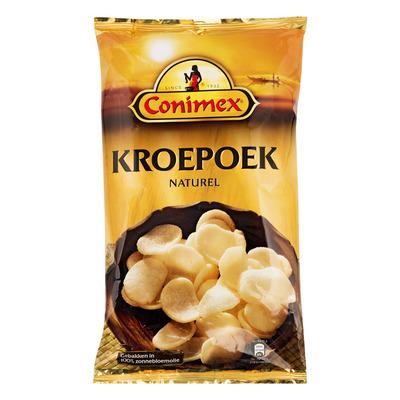 Conimex Kroepoek naturel