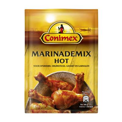 Conimex Marinade hot