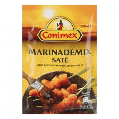 Conimex Marinade saté