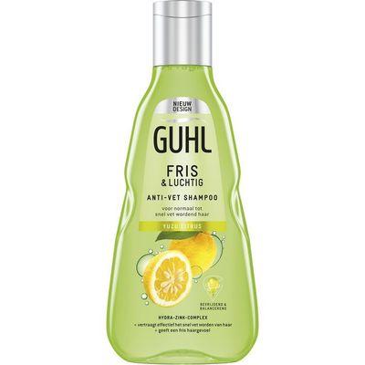 Guhl Luchtig en fris shampoo