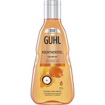 Guhl Vochtherstel shampoo
