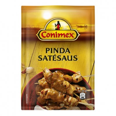 Conimex Mix satésaus