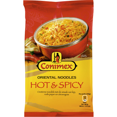 Conimex Noodles hot & spicy