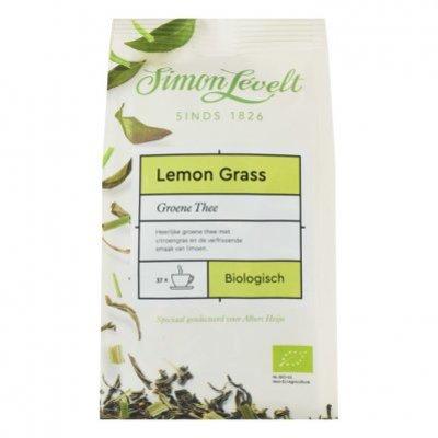 Simon Lévelt Lemon gras