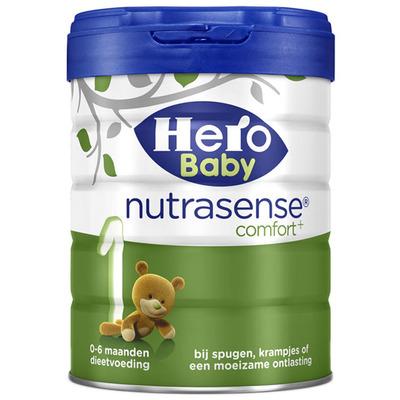 Hero Baby Comfort+ 1 (0-6m)