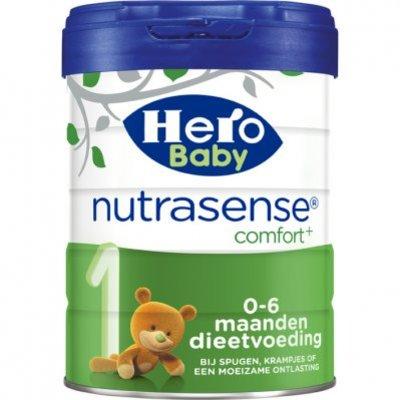 Hero Baby Nutrasense comfort+ 1 (0-6m)
