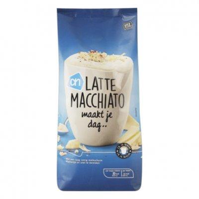 Huismerk Latte macchiato navulzak UTZ