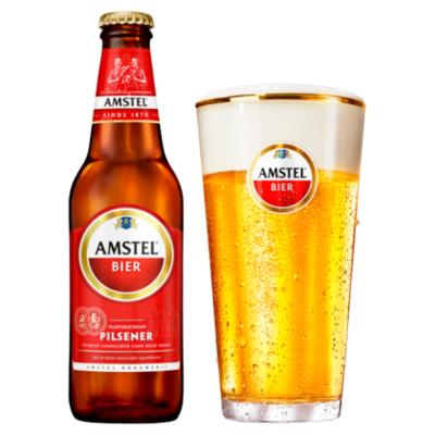 Amstel Pils