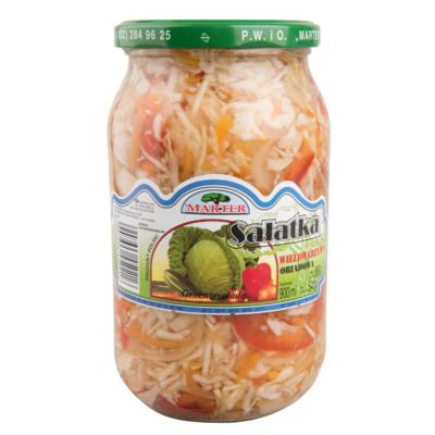 Marter Groentesalade salatka wielowarzywna