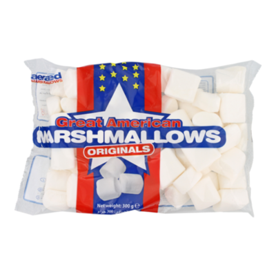 Great American Marshmellow white