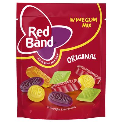 Red Band Winegummix