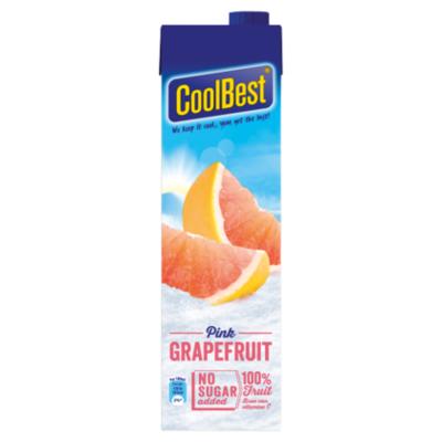 Coolbest Pink grapefruit