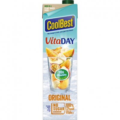 CoolBest VitaDay