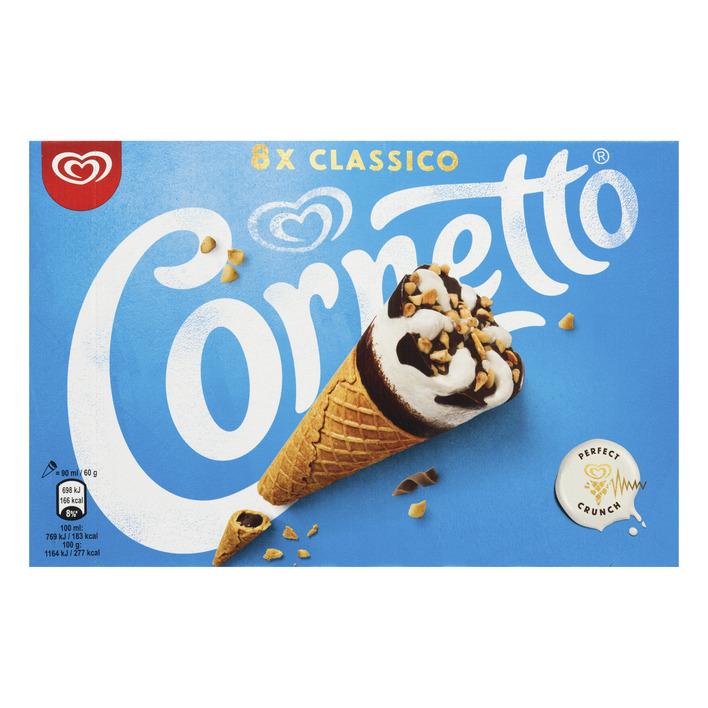 Cornetto Ola ijs classic
