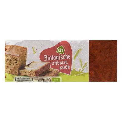 Huismerk Biologisch Ontbijtkoek