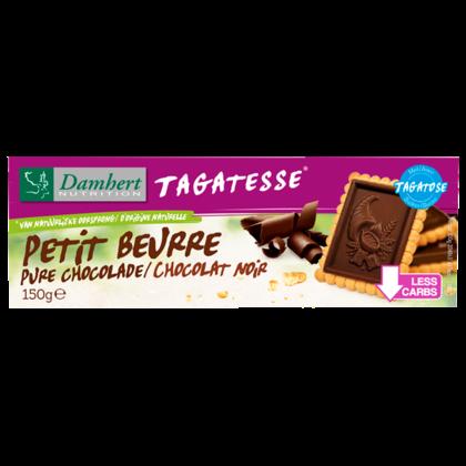 Damhert Tagatesse petit beurre puur
