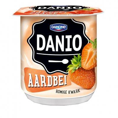 Danone Danio Aardbei