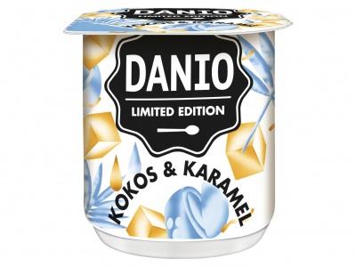 Danone Danio Kokos-Limoen