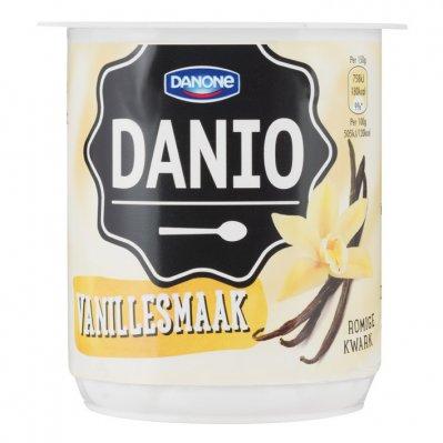 Danone Danio vanille