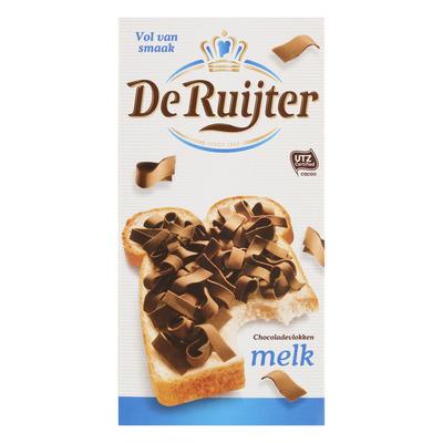 De Ruijter Chocoladevlokken melk