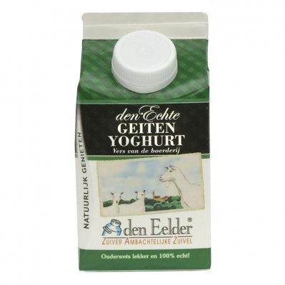 Den Eelder Geitenyoghurt